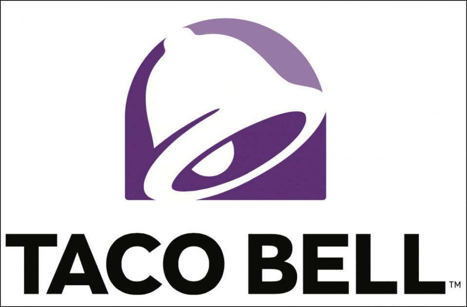 Taco Bell logo (2016-present)