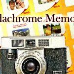 Kodachrome Memories series banner