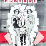 Playboy, January 1954