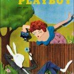 Playboy, May 1954