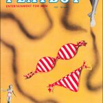 Playboy, July 1954