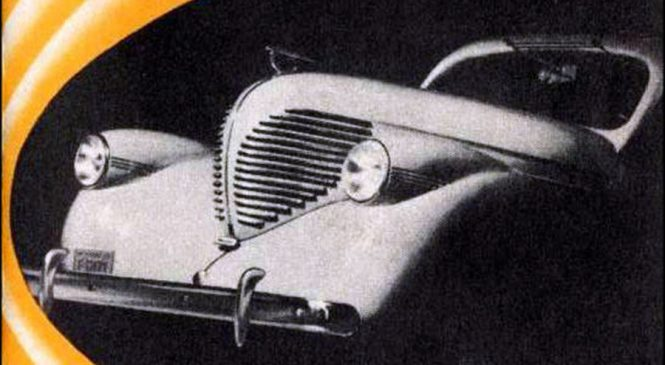 Brochure Beauties #8: 1937 Willys, The Surprise Car of the Year!