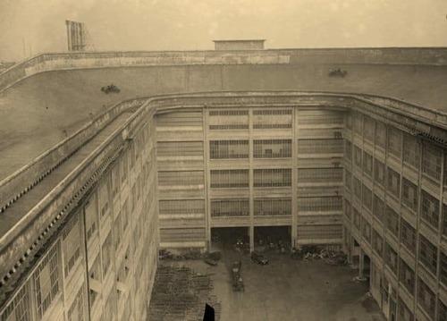 Fiat Testing, 1929
