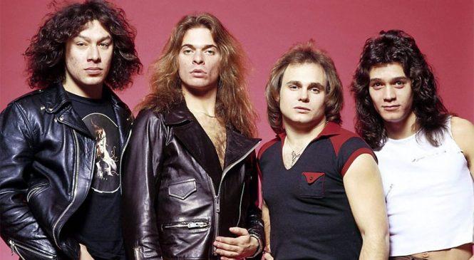 Greatest Misses: Van Halen