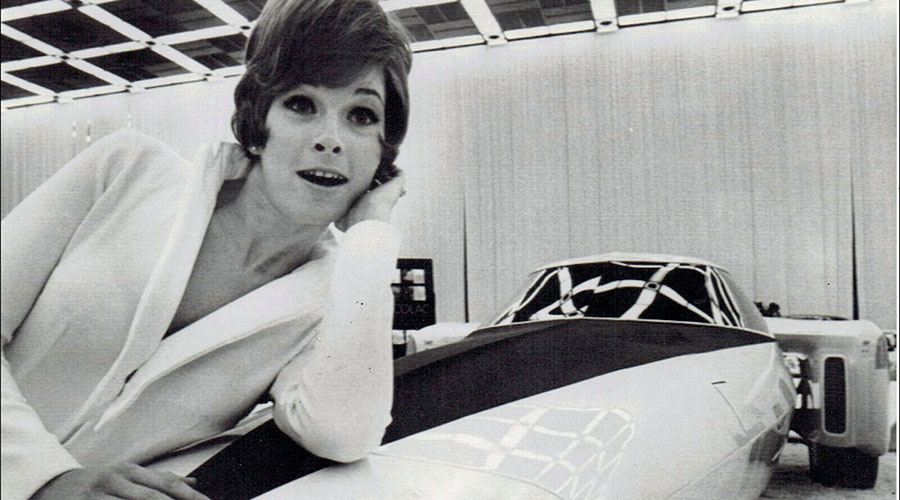 Wire Service #2: 1969 Chevrolet Astro III