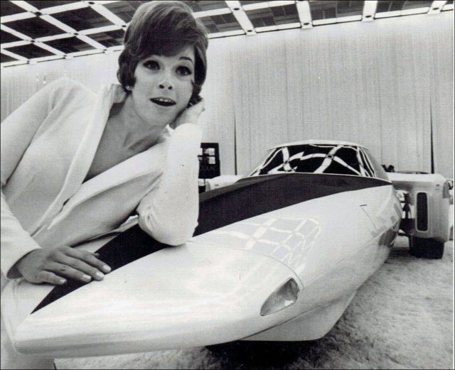 1969 Chevrolet Astro III